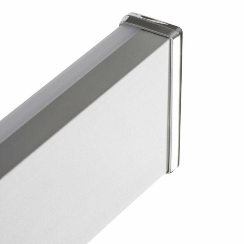 Kanlux Asten 26680 fürdőszobai lámpa fém LED - 1 x 8W 450 lm 4000 K IP44