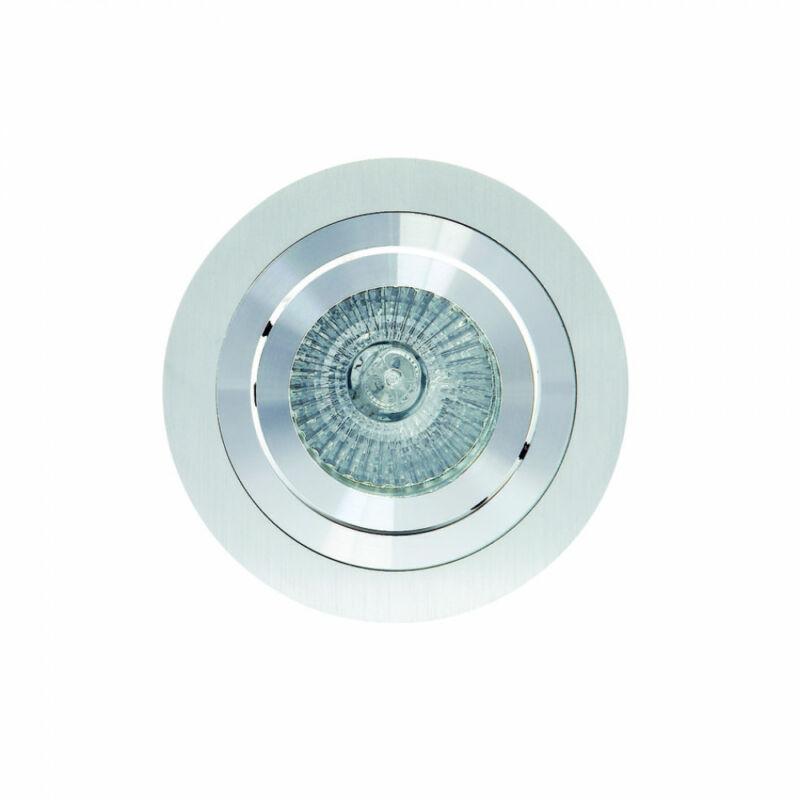 Mantra Basico GU10 C0005 mennyezeti spot lámpa alumínium alumínium 1 x GU10 max. 50W IP23