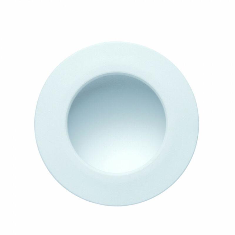 Mantra Cabrera C0047 álmennyezetbe építhető lámpa fehér alumínium LED - 1 x 12W 1080 lm 3000 K IP23 A++