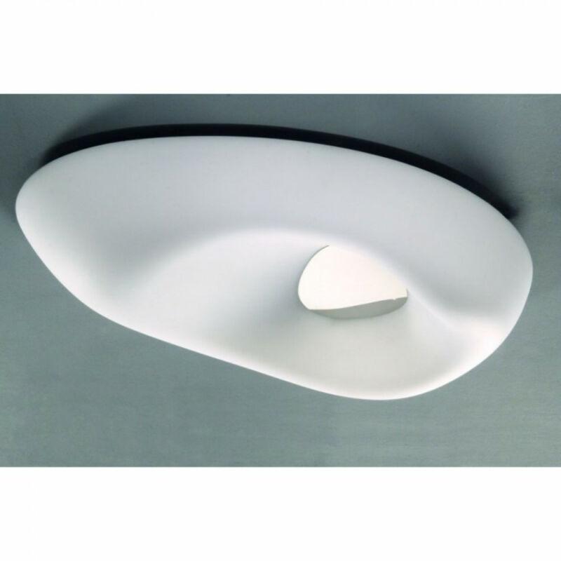 Mantra EXTERIOR 1335 kültéri mennyezeti lámpa fehér műanyag 6xE27 max. 13 W E27 6 db IP44
