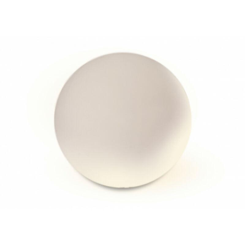 Mantra BALL 1388 kerti dekoráció fehér műanyag 1xE27 max. 13 W E27 1 db IP65