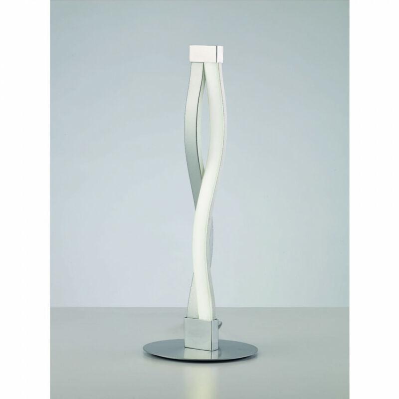 Mantra SAHARA 4862 ledes asztali lámpa króm fém 1xLED max. 6W LED 1 db 540 lm 2700 K IP20