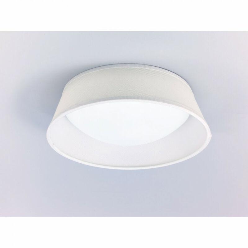 Mantra Nordica 4960E mennyezeti lámpa  fehér   2 x E27 max. 13W   IP20