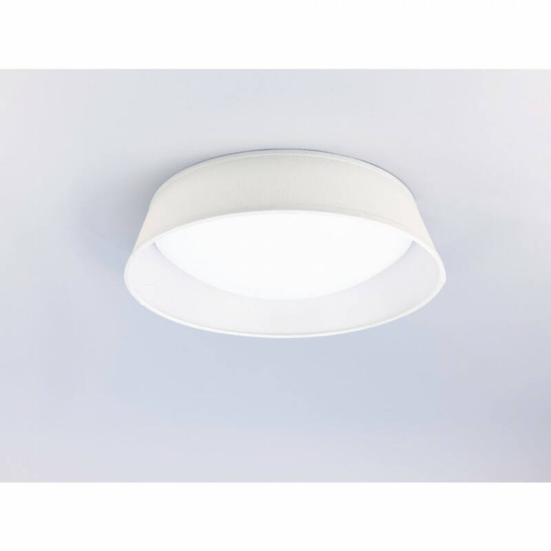 Mantra Nordica 4961E mennyezeti lámpa  fehér   3 x E27 max. 13W   IP20