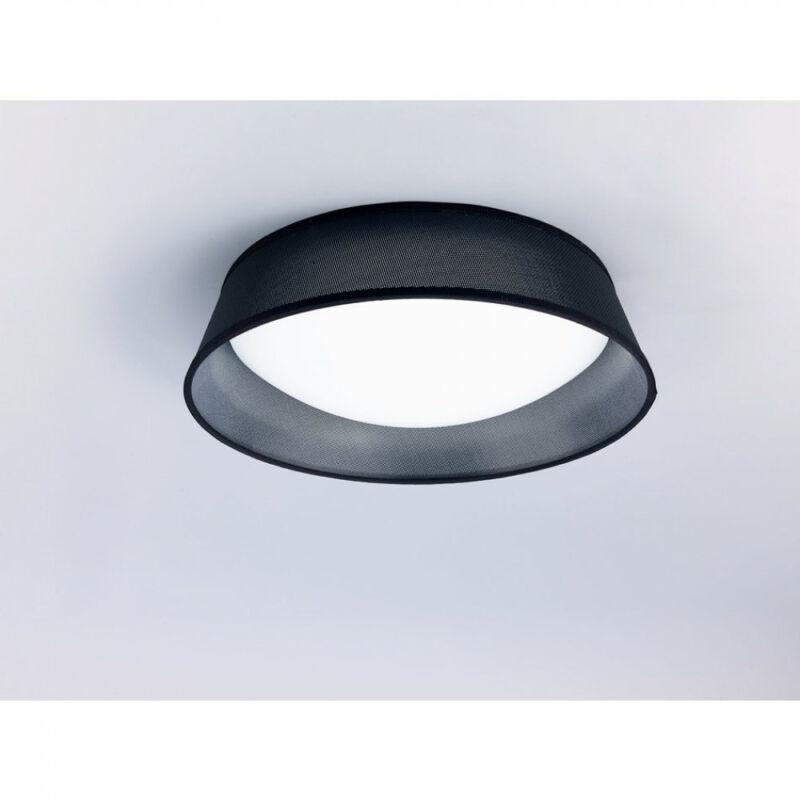Mantra Nordica 4965E mennyezeti lámpa  fekete   3 x E27 max. 13W   E27   3 db  IP20