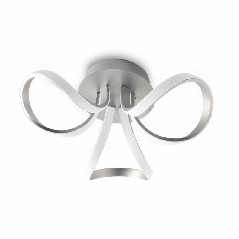 Mantra KNOT 4989 mennyezeti lámpa króm fém LED 36W LED 2850 lm 2700 K IP20