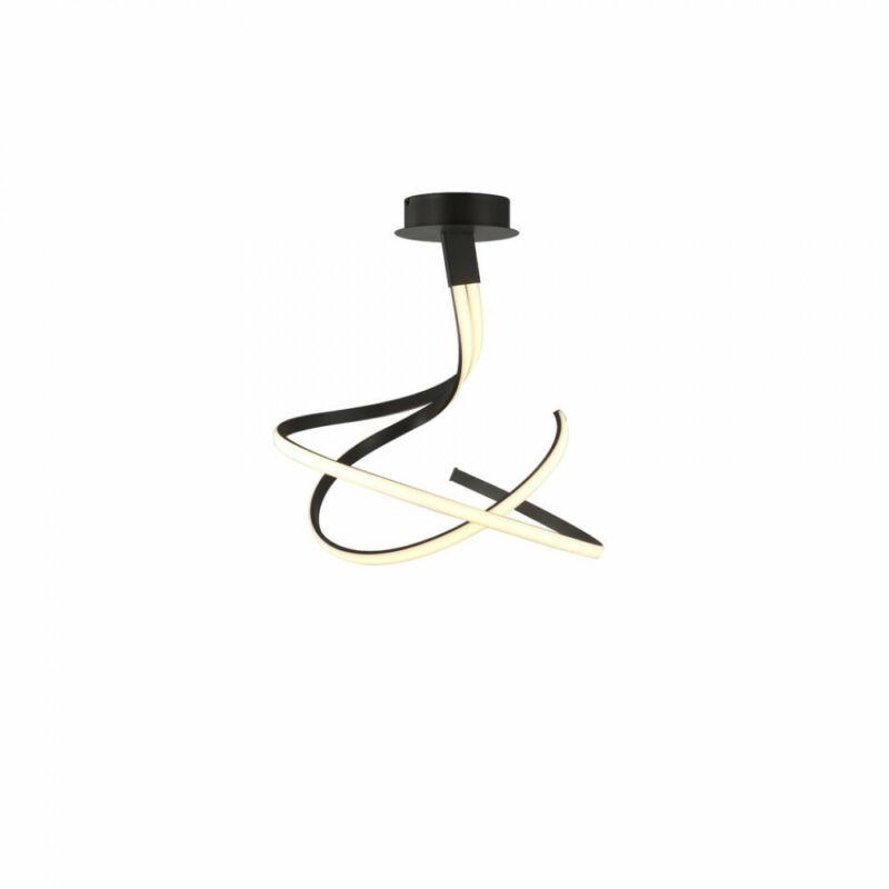 Mantra Nur Forja 5807 mennyezeti lámpa barna fém LED - 1 x 80W 6200 lm 2800 K IP20 A++
