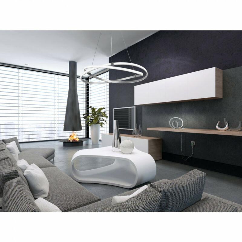 Mantra Infinity 5381 modern csillár króm LED - 1 x 60W 4500 lm 3000 K IP20 A++