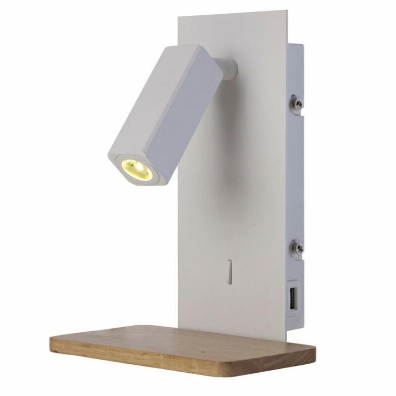 Mantra Nordica II 5463 falikar fa LED - 1 x 3W 180 lm 3000 K IP20 A++