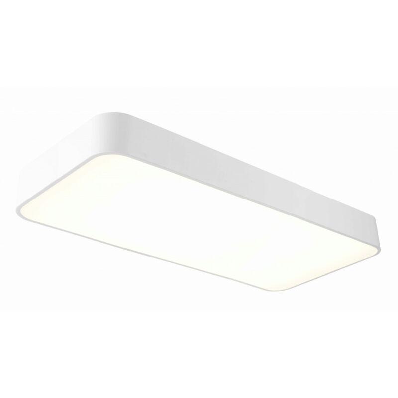 Mantra Cumbuco 5501 mennyezeti lámpa  fehér   LED - 1 x 50W   3000 lm  4200 K  IP20   A++