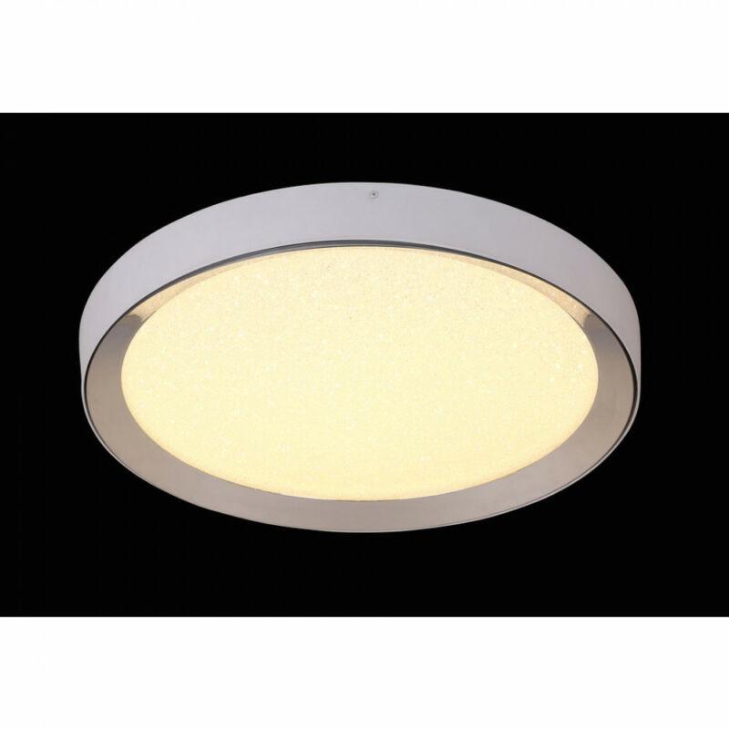 Mantra Male 5922 mennyezeti kristálylámpa króm fém LED - 1 x 40W 3200 lm 3000 K IP20 A++