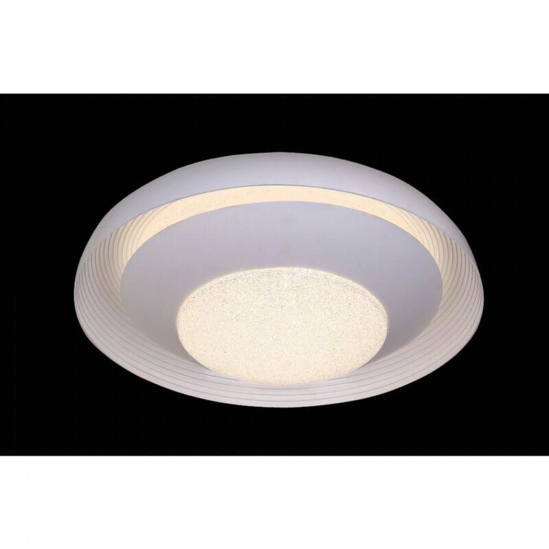 Mantra Ari 5927 mennyezeti kristálylámpa  fehér   LED - 1 x 12W   960 lm  3000 K  IP20   A++