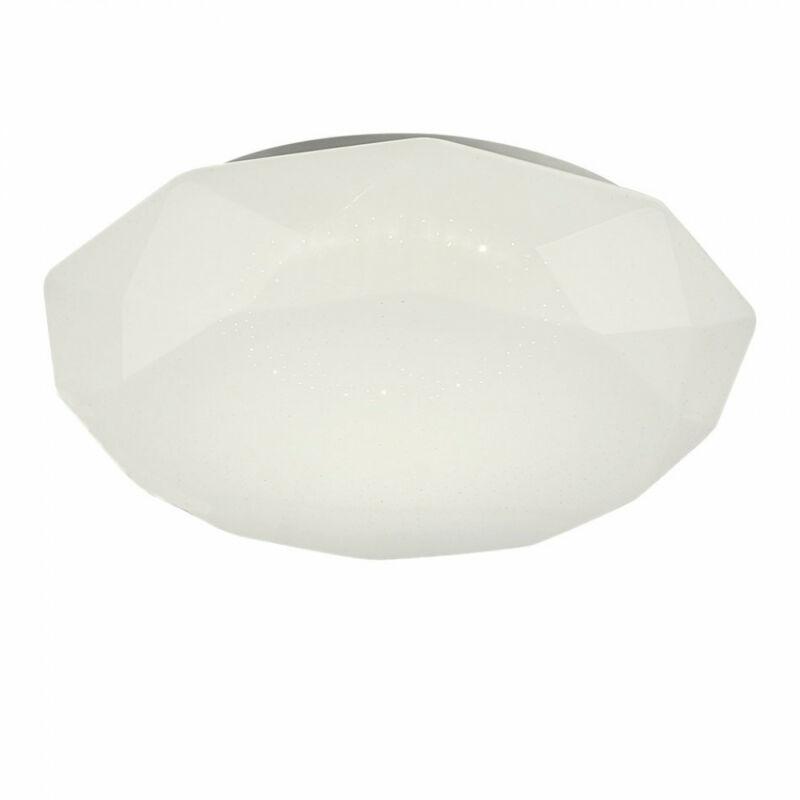 Mantra Diamante II 5935 mennyezeti lámpa  fehér   LED - 1 x 54W   3900 lm  3000 K  IP20   A++
