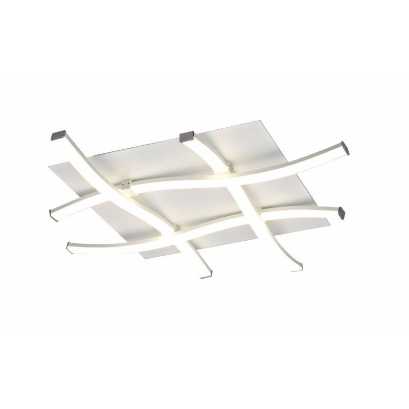 Mantra Nur Blanco 6004 mennyezeti lámpa  fehér   akril   LED - 1 x 34W   2600 lm  2800 K  IP20   A++