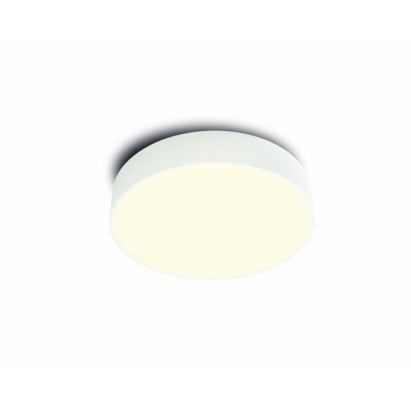 Mantra CUMBUCO 6150 ufó lámpa fehér fém led 50W 3500lm 3500 lm 3000 K IP20