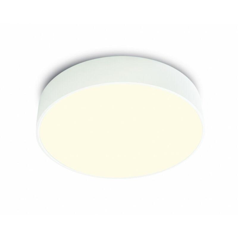 Mantra CUMBUCO 6151 ufó lámpa fehér fém led 90W 6400lm 6400 lm 3000 K IP20