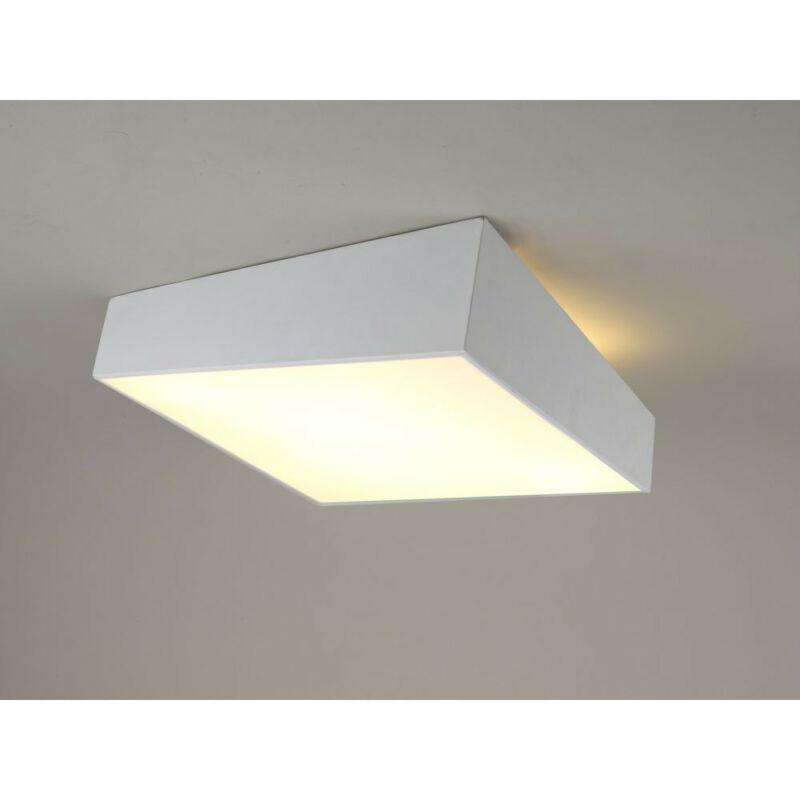 Mantra MINI 6160 ufó lámpa fehér fém 8*E27 max20W E27 8 db IP20