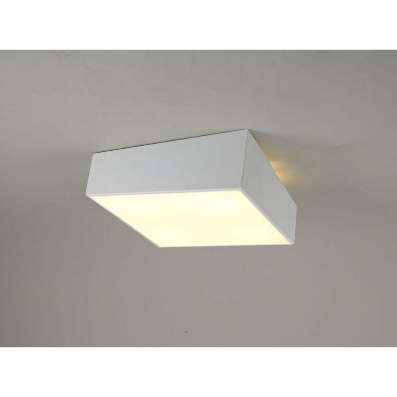 Mantra MINI 6162 ufó lámpa fehér fém 5*E27 max20W E27 5 db IP20