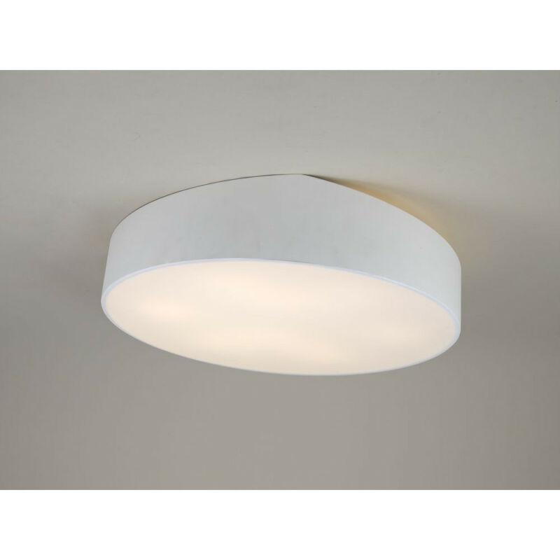 Mantra MINI 6164 ufó lámpa fehér fém 8*E27 max20W E27 8 db IP20