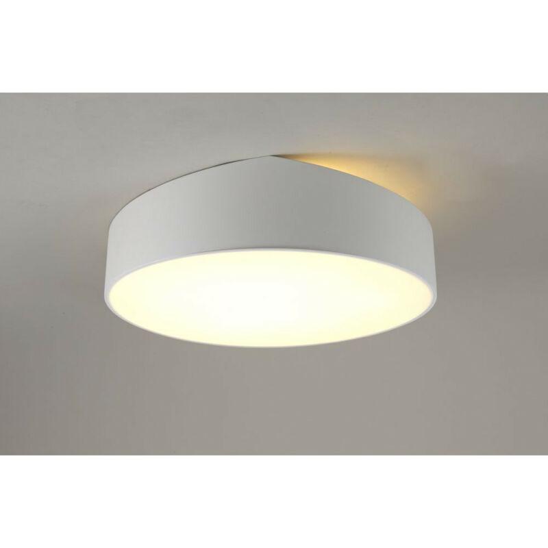 Mantra MINI 6166 ufó lámpa fehér fém 8*E27 max20W E27 8 db IP20
