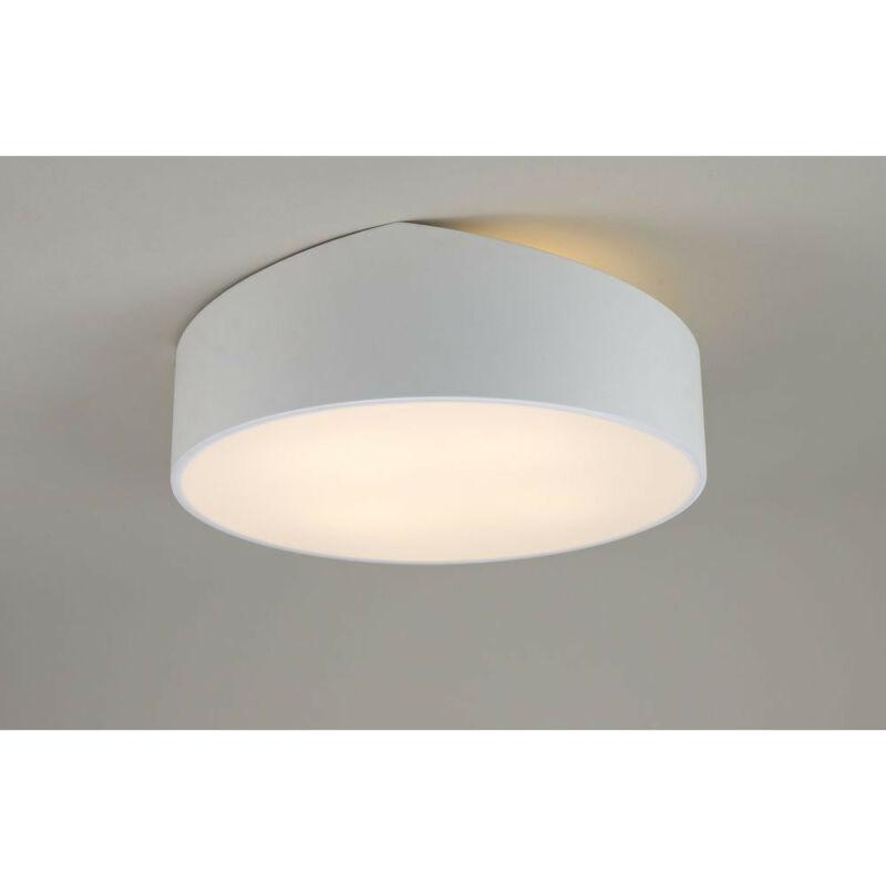 Mantra MINI 6168 ufó lámpa fehér fém 5*E27 max20W E27 5 db IP20