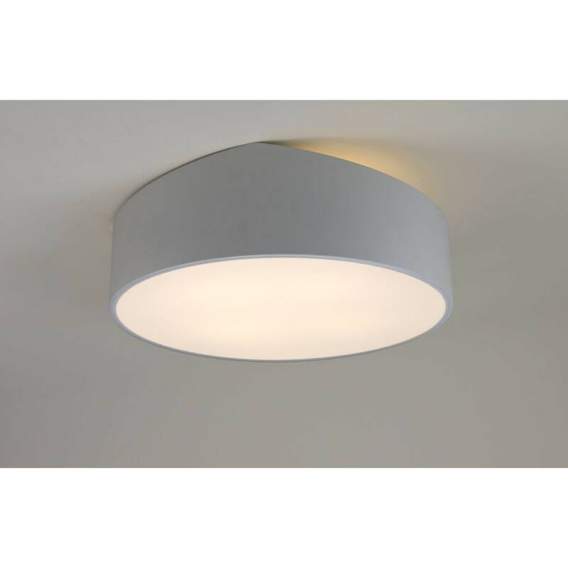 Mantra MINI 6169 ufó lámpa ezüst fém 5*E27 max20W E27 5 db IP20