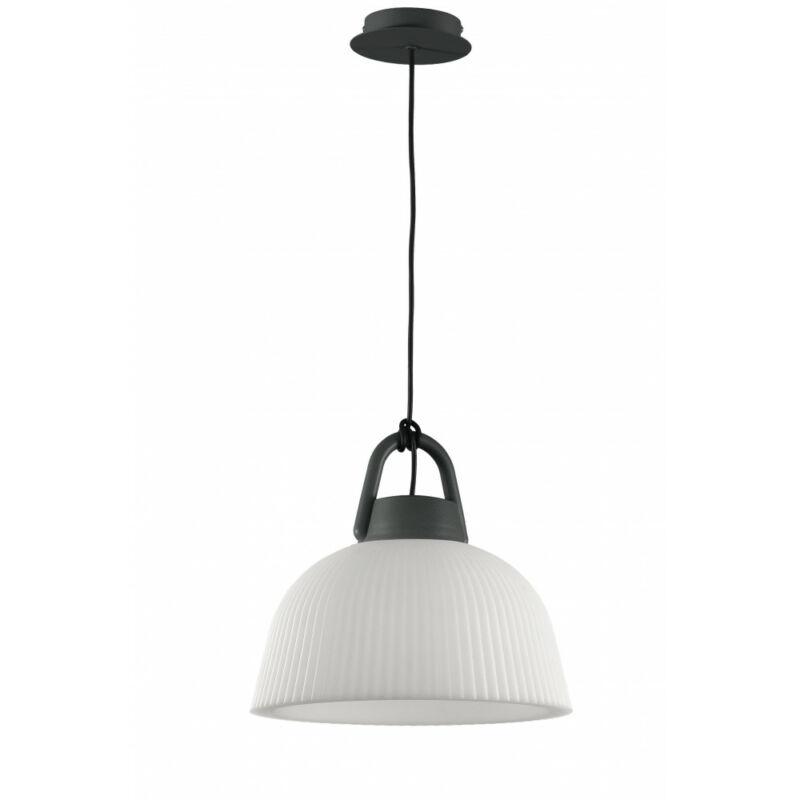 Mantra KINKE 6211 étkező lámpa antracit műanyag 1*E27 max20W E27 1 db IP44