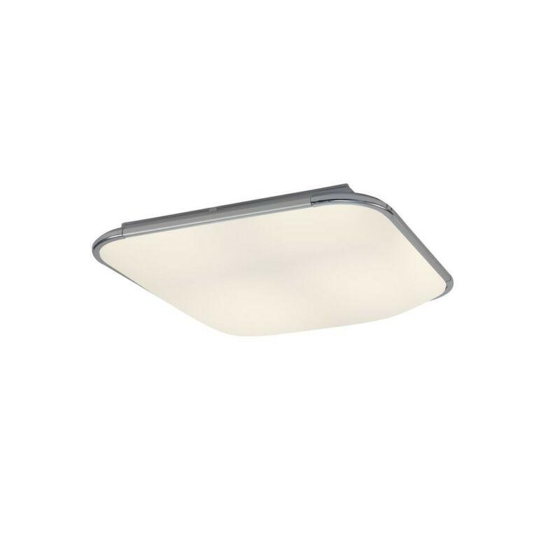 Mantra FASE 6249 ufó lámpa fehér műanyag led 24W 1400lm 1400 lm 4000 K IP20