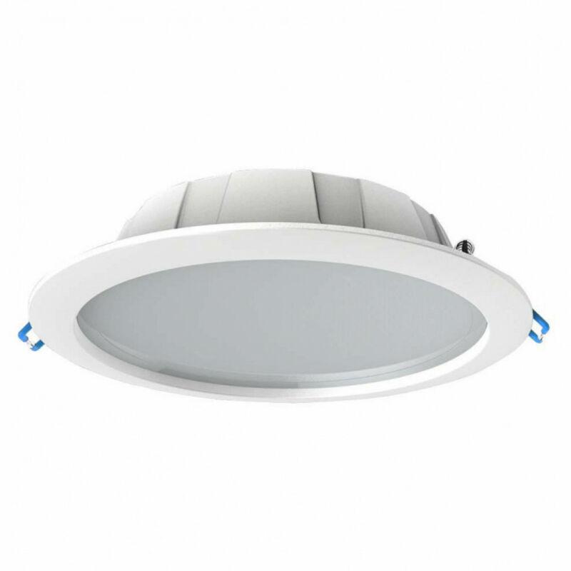 Mantra GRACIOSA 6397 álmennyezetbe építhető lámpa fehér fém led 10.8W 850lm 850 lm 4000 K IP44