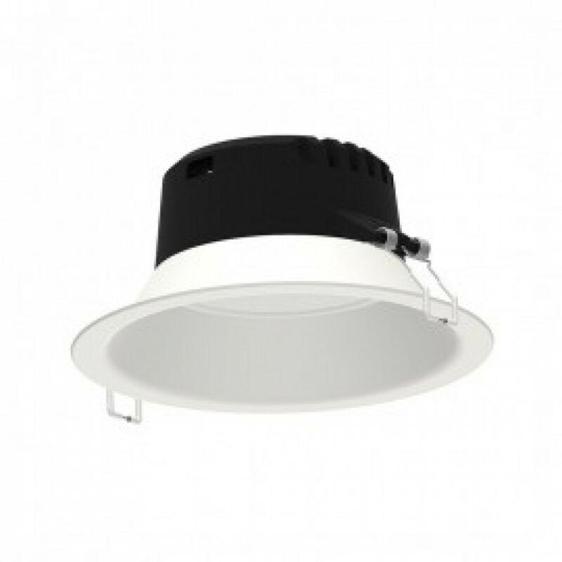 Mantra MEDANO 6398 álmennyezetbe építhető lámpa fehér fém led 12W 1100lm 1100 lm 3000 K IP20