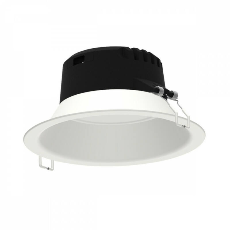 Mantra MEDANO 6399 álmennyezetbe építhető lámpa fehér fém led 12W 1200lm 1200 lm 4000 K IP20