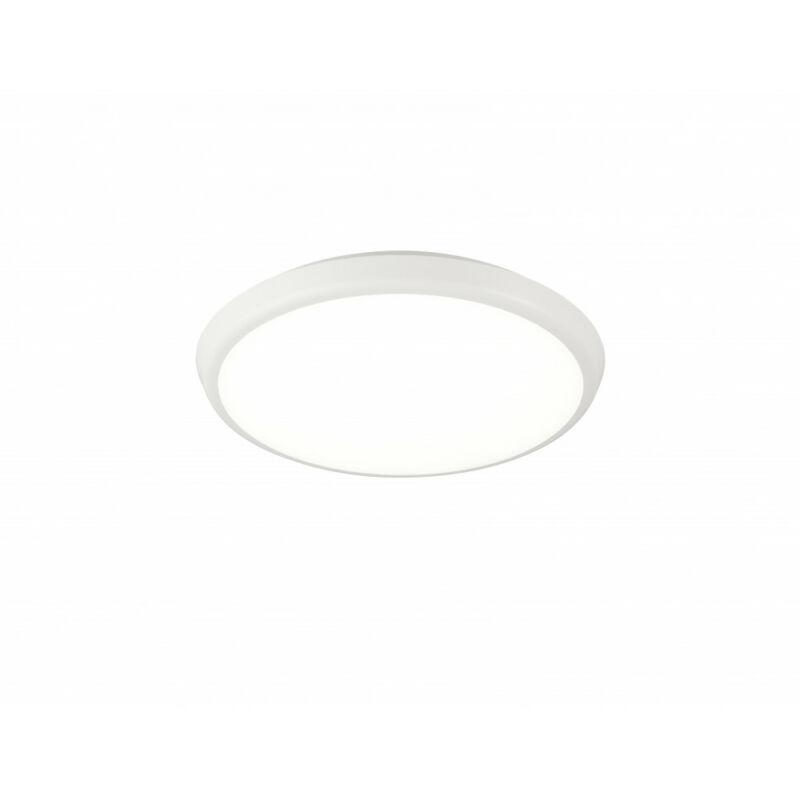 Mantra ANETO 6486 kültéri mennyezeti led lámpa fehér műanyag led 24W 2500lm 2500 lm 4000 K IP65
