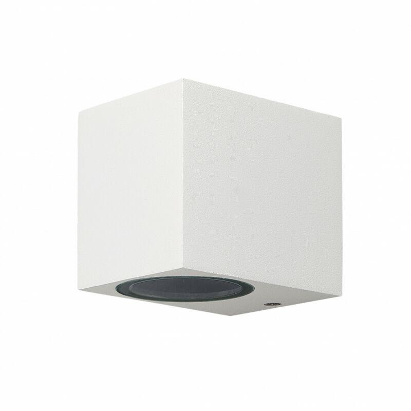 Mantra KANDANCHU 6517 kültéri falikar fehér alumínium 1*GU10 max10W GU10 1 db IP54