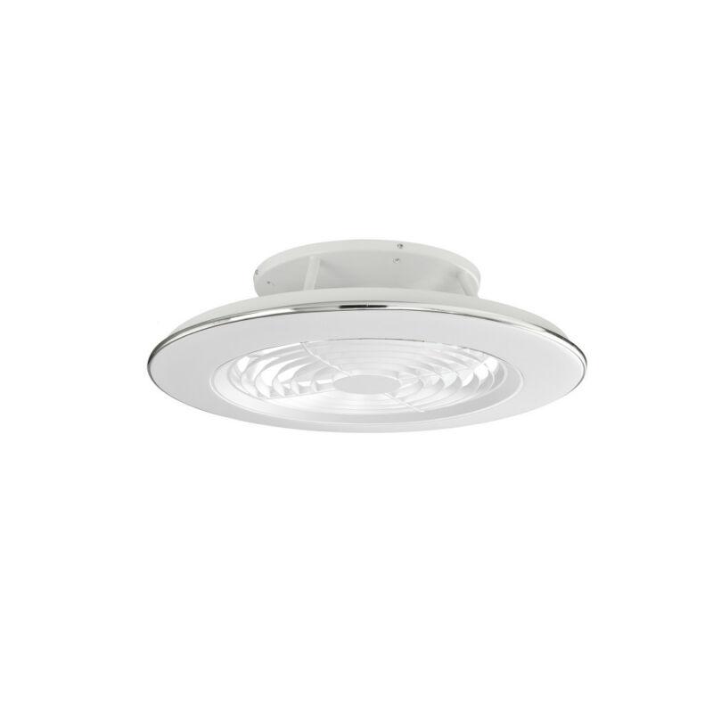 Mantra ALISIO 6705 mennyezeti ventilátor fehér fém led 70W 4200lm 4200 lm 2700-6500 K IP20