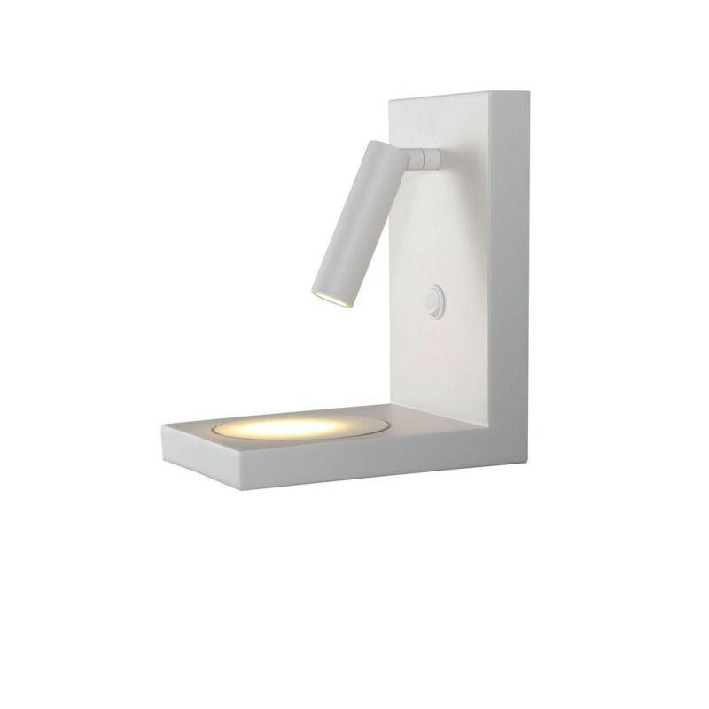 Mantra ZANZIBAR 6750 ledes asztali lámpa fehér fém led 3W 210lm 210 lm 3000 K IP20