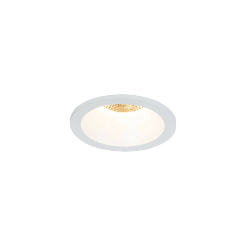 Mantra COMFORT IP 6810 mennyezeti spot lámpa matt fehér alumínium 1*GU10 max12W GU10 1 db IP54