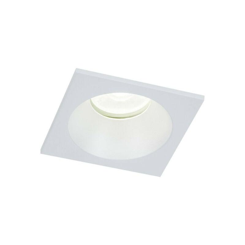 Mantra COMFORT IP 6812 mennyezeti spot lámpa matt fehér alumínium 1*GU10 max12W GU10 1 db IP54
