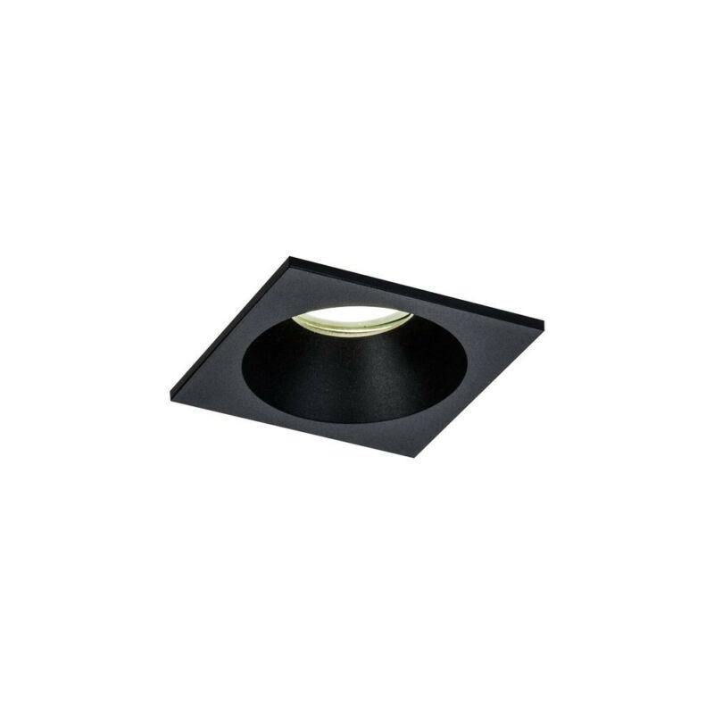 Mantra COMFORT IP 6813 mennyezeti spot lámpa matt fekete alumínium 1*GU10 max12W GU10 1 db IP54