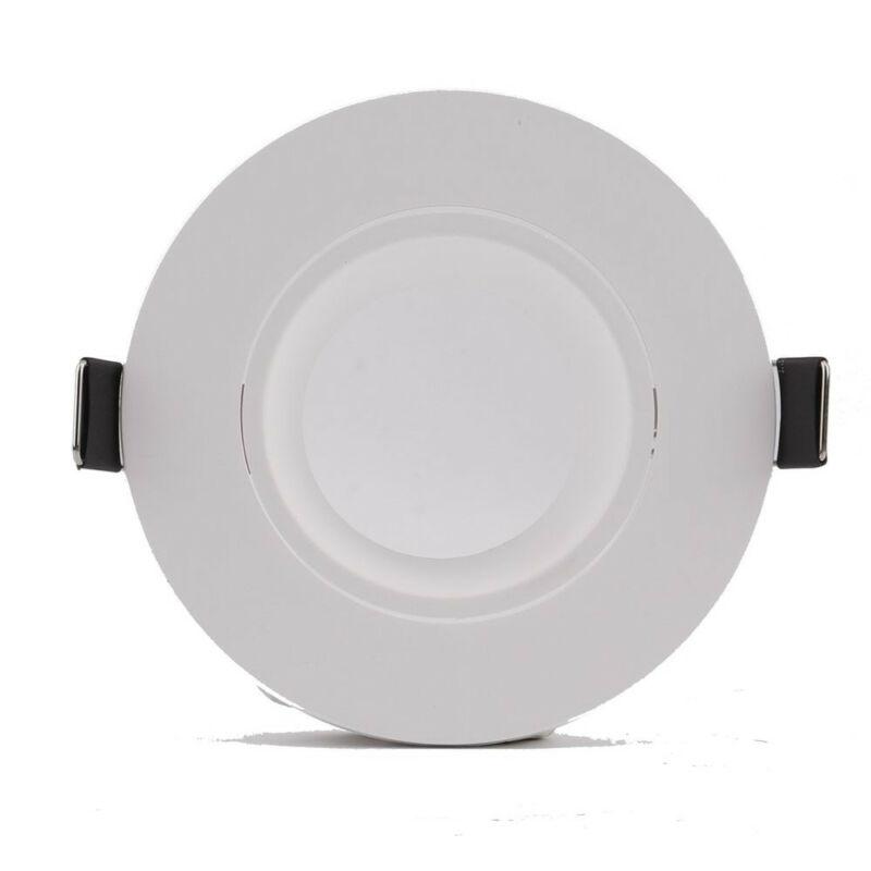 Mantra LAMBORJINI 6835 mennyezeti spot lámpa fehér műanyag 1*GU10 max12W GU10 1 db IP20