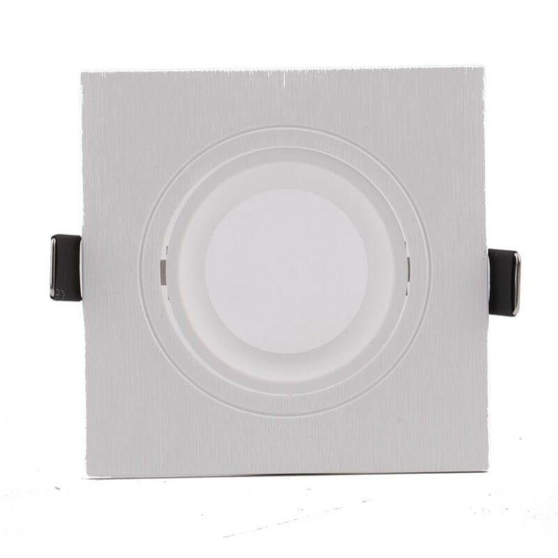 Mantra LAMBORJINI 6837 mennyezeti spot lámpa fehér műanyag 1*GU10 max12W GU10 1 db IP20