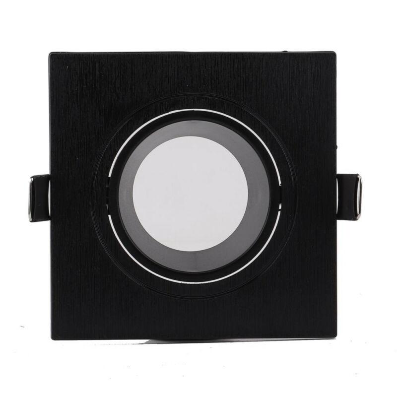 Mantra LAMBORJINI 6838 mennyezeti spot lámpa fekete műanyag 1*GU10 max12W GU10 1 db IP20