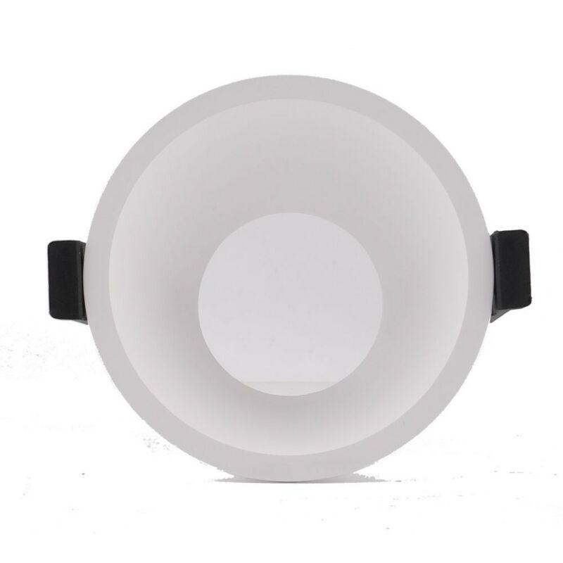 Mantra LAMBORJINI 6839 mennyezeti spot lámpa fehér műanyag 1*GU10 max12W GU10 1 db IP20