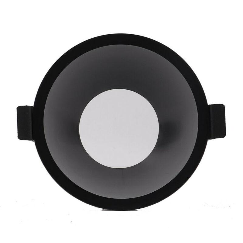 Mantra LAMBORJINI 6840 mennyezeti spot lámpa fekete műanyag 1*GU10 max12W GU10 1 db IP20