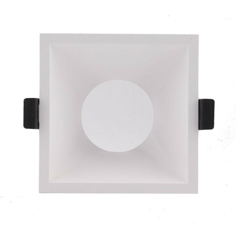 Mantra LAMBORJINI 6841 mennyezeti spot lámpa fehér műanyag 1*GU10 max12W GU10 1 db IP20