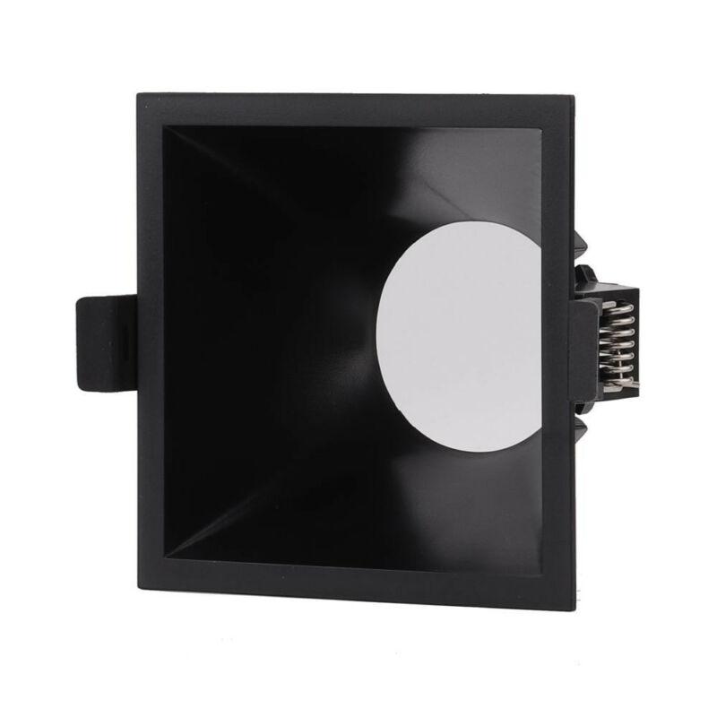 Mantra LAMBORJINI 6842 mennyezeti spot lámpa fekete műanyag 1*GU10 max12W GU10 1 db IP20