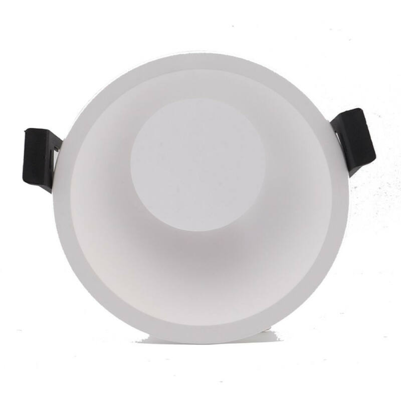 Mantra LAMBORJINI 6843 mennyezeti spot lámpa fehér műanyag 1*GU10 max12W GU10 1 db IP20