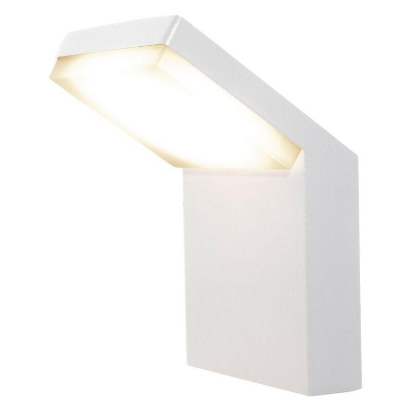 Mantra alpine 7046 kültéri fali led lámpa fehér