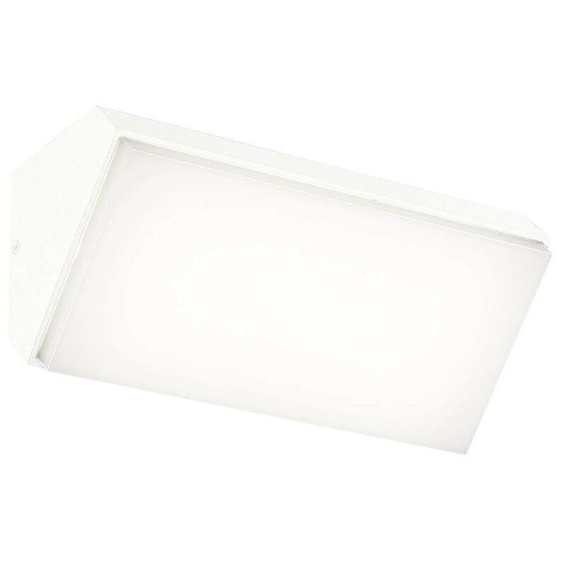 Mantra SOLDEN 7071 kültéri fali led lámpa fehér
