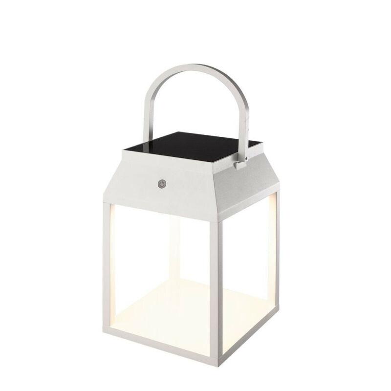 Mantra SAPPORO 7091 napelemes lámpa fehér