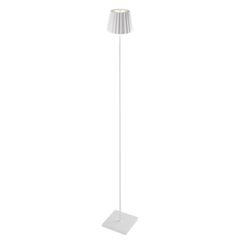 Mantra K2 7100 kültéri led állólámpa fehér